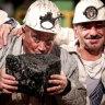 Top UN official calls for Australia to urgently dump coal