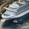 From the Diamond Princess to Newmarch House: Australia's COVID-19 death toll reaches 100