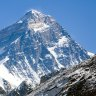 Two climbers die on Mount Everest in the first fatalities of the climbing season