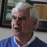 AFL praises 'Polly' Farmer's family on concussion leadership