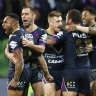 Storm's Fiji, PNG stars make big leap from reserves to NRL finals