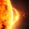 Distant planets could be source of radio waves and scientists are tuning in