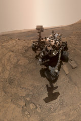 New findings from NASA's Curiosity rover indicate that levels of oxygen unexpectedly vary with the seasons on Mars.