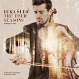 Luka Sulic's The Four Seasons album cover.
