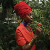 Jazzmeia Horn's Love and Liberation album.