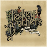 The Teskey Brothers' album Run Home Slow is out now.