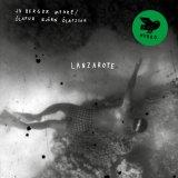 Jo Berger Myhre/Olafur Bjorn Olafsson's Lanzarote album cover.
