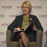 Murdoch vice chancellor Professor Eeva Leinonen.