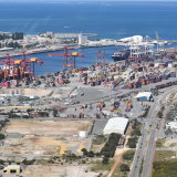 Giacomo Merolla's role at Fremantle Port Authority involved the maintenance of navigation aids.