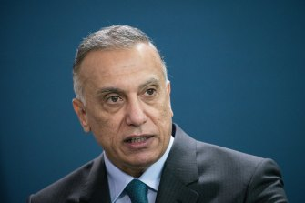 Iraq  Prime Minister Mustafa al-Kadhimi has called for an investigation into the fire.