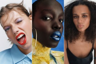 """Zara's new beauty range aims to be """"inclusive"""" and cater to all beauty lovers """"regardless of skin colour, gender, age, or personal style""""."""
