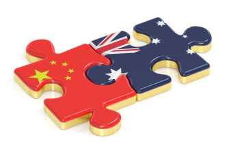 China-Australia relations are strained, and it could cost us.