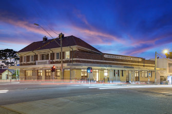 General Gordon Hotel located opposite Sydenham Train Station in Sydney's south west was sold for $30 million