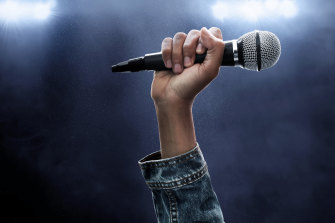 Comedians, musicians and performers are often the first people to enthusiastically donate their skills to fundraising events.