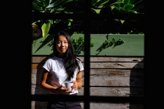 Joey Bui, who is studying at Harvard Law School, set many of her short stories in Lucky Ticket in Vietnam.