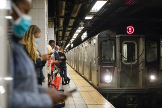 The breakdown affected the subway system's numbered lines plus the L train for several hours.