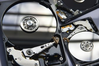 Mechanical hard disk drives can be fragile, and take beloved memories with them when they go.
