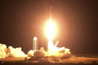 A federal inquiry is probing Australia's space industry.