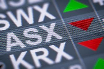 The S&P/ASX 200 fell 0.3 per cent on Thursday.