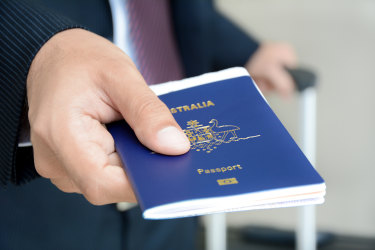 Domestic business jumped when Australian borders opened, says Corporate Travel Management.