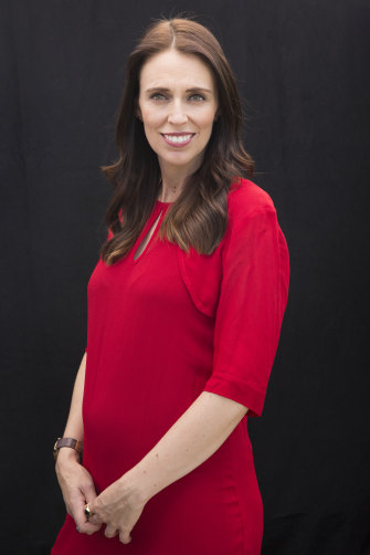 """""""Jacinda is very, very popular – incredibly so – and irritating all the dyed-in-the-wool blue people,"""" says one political commentator."""