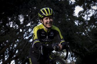 Amanda Spratt