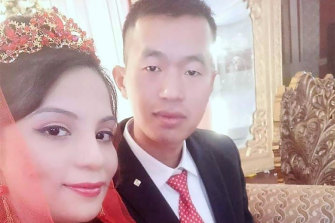 Rabia Kanwal married Zhang Shucheng under the impression he was rich and Muslim.