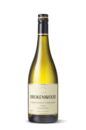 Brokenwood Wines 2016 Forest Edge Chardonnay.