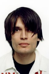 Jonny Greenwood was the ACO's composer-in-residence for three months in 2012.