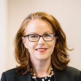 Lisa O'Brien is the CEO of The Smith Family
