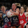 Netball union to oppose repeat of punishing post-Cup schedule