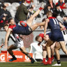Dees make more changes to high-performance department