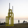 Review: Sculpture by the Sea shines but what of the future?