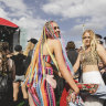 Groovin the Moo will return to Canberra but venue remains mystery