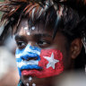 Why there's unrest in the Indonesian province of Papua