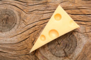 Emmental cheese
