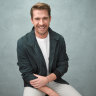 Hugh Sheridan: 'I wasn't opposed to meeting a girl, but it just so happened I met a guy'