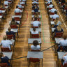 'Our aim is to give students clarity': HSC written exams to be delayed by a week
