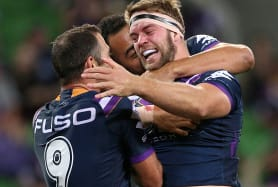 Storm kick straight, hold steady for win over the Cowboys
