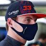 Verstappen edges Hamilton to take superb pole at Bahrain GP