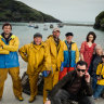 Fisherman's Friends: The true(-ish) story of the sea dogs who became a buoy band