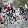 UCI Road World Championships in Switzerland cancelled