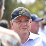 Premiers beat PM in poll over taking charge during bushfire crisis
