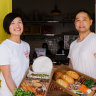 Ready to roll: DIY banh mi kits become a lockdown hit (plus five of Sydney's best ready-made)