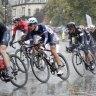 Denmark's Pedersen wins men's world road race title