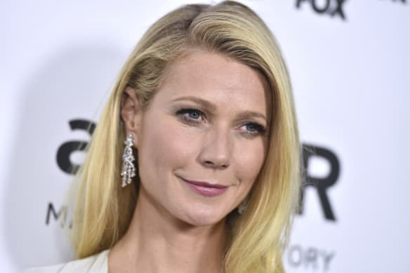 Marble dumbbells and a village: the weirdest things in Goop's gift guide