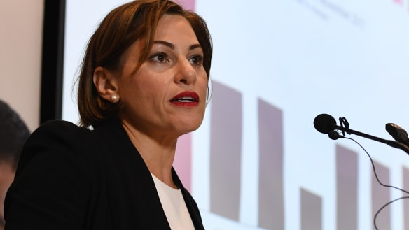 Queensland government calls for greater GST share