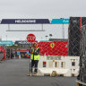 The 2020 Melbourne Grand Prix was cancelled at the last minute as the coronavirus pandemic reached Australia.