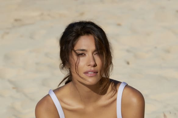Pia Miller on her latest role: 'It feels like it's come full circle'
