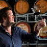 How a Brisbane winery has earned more during COVID-19
